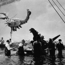 Fota dnia – Godzilla 1966