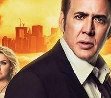 Nicolas Cage w biblijnej apokalipsie