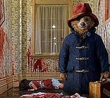 Paddington The Murder Bear
