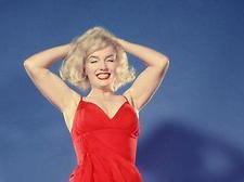 FOTA: Marilyn Monroe