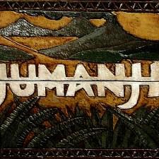 JUMANJI. Dwudziestolecie premiery