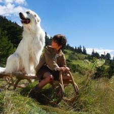 Bella i Sebastian 2. Solidny film familijny