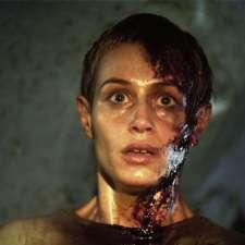 Od szeptu w krzyk – Blady strach (2003)