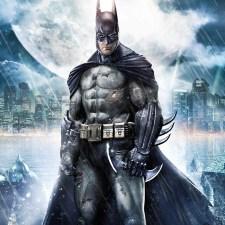 Filmowe Gry Komputerowe #6: Batman: Arkham Asylum