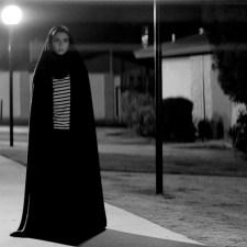 O dziewczynie, która wraca nocą sama do domu