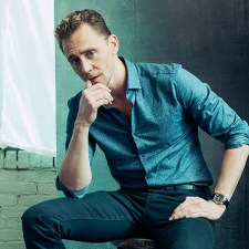 TOM HIDDLESTON. Talent o szlacheckich korzeniach