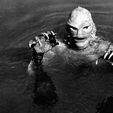 Życie i czasy Potwora z Czarnej Laguny
