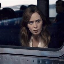 Dziewczyna z pociągu – pierwszy oficjalny trailer