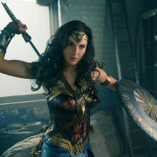 WONDER WOMAN – zwiastun i plakat