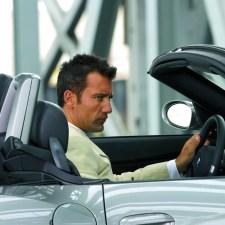Clive Owen jako kierowca do wynajęcia, czyli The Hire wraca!