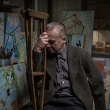 POWIDOKI Andrzeja Wajdy polskim kandydatem do Oscara