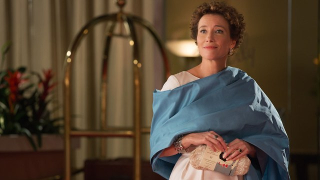 Film Doctor - SAVING MR. BANKS