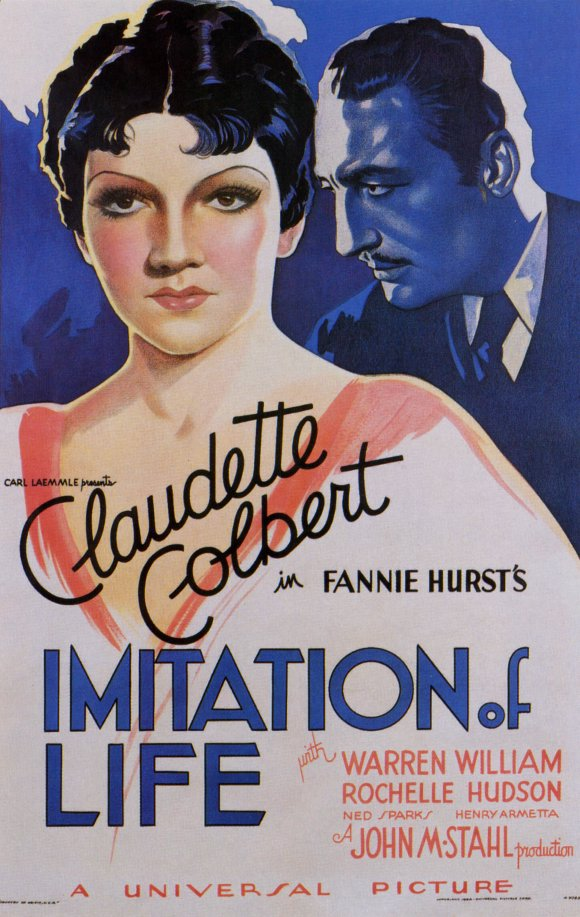 imitation of life review There is a marvellous moment towards the end of sirk's film which encapsulates the cruel cynicism that permeates his best work as successful actress turner, leaning over her dying black maid and .