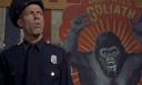 Gorilla at Large Carnival