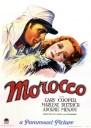 Morocco Poster