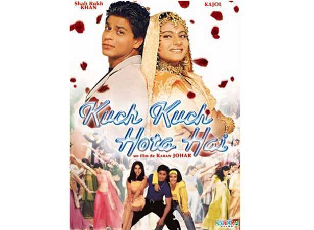 Kuch Kuch Hota Hai Full Movie Download Bluray