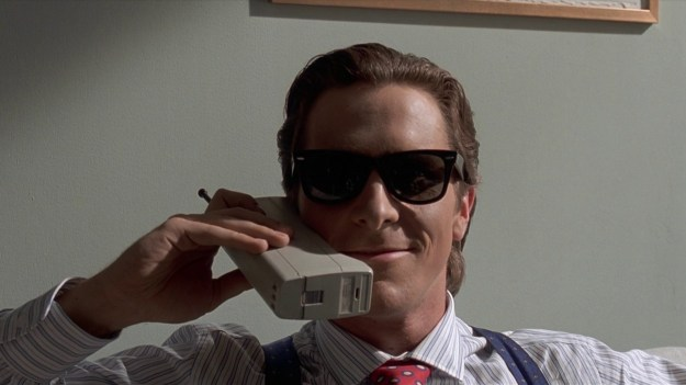 American Psycho - Villain as Protagonist