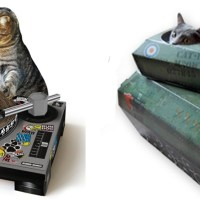 Gamerwife Gift Guide: Kittehs!!1!