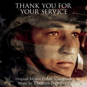 'Thank You for Your Service' Soundtrack Details | Film Music Reporter