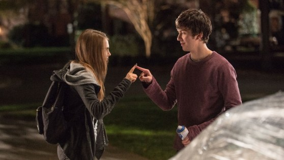 Paper Towns Movie