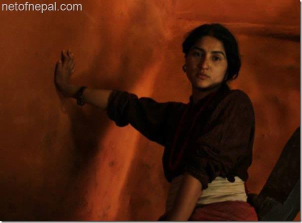 Jhola shooting scenes (4)