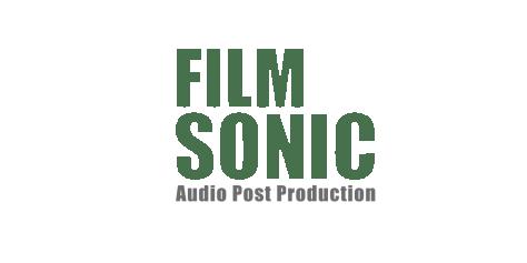 Film Sonic text