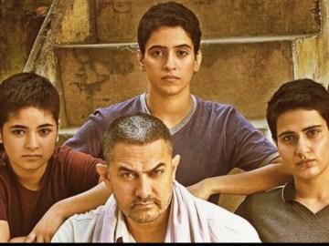 Dangal , Aamir Khan