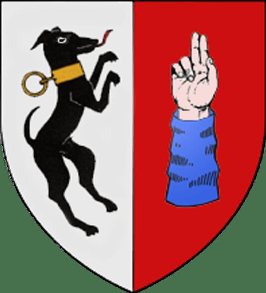 Σύμβολα και οικόσημα (η)