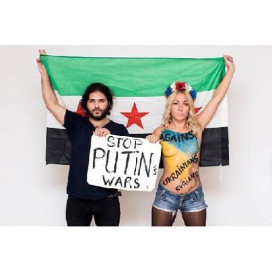 Ἀποκεφαλιστὲς κι …«ἀνθρωπιστές» κατὰ προσφύγων!!!