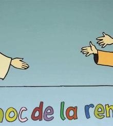 L'expérience des jeunes à Lourdes