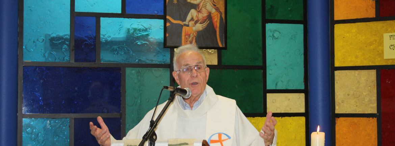50 ans de sacerdoce de Bernard Deshoulières fc