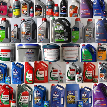 lubricants-additives-a