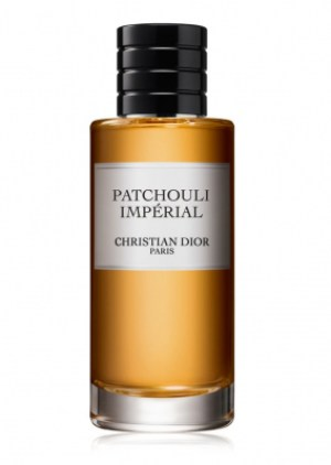La Collection Couturier Parfumeur Patchouli Imperial Dior for men