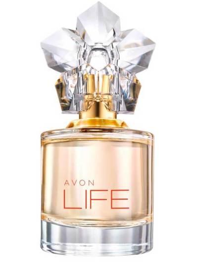 Life for Her Avon perfumy - to nowe perfumy dla kobiet 2016