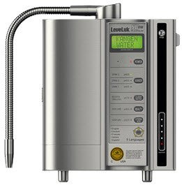 Enagic Platinum SD501 Kangen Water Ionizer