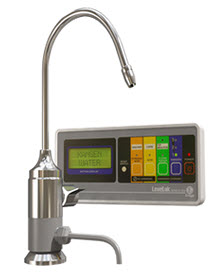 Enagic Under Counter SD501 Kangen Water Ionizer