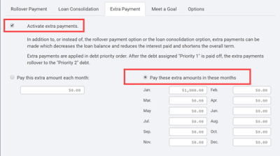 Mortgage Calculator With Extra Payments And Lump Sum. Powered By. Should You Pay Extra On Your ...