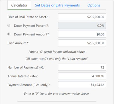 Ultimate Mortgage Calculator | Is a House a Good Investment?