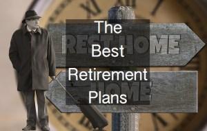 The Best Retirement Plans