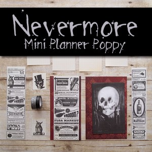 Nevermore Poppy