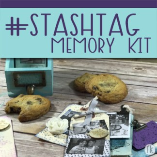 #Stashtags Memory Kit Featured