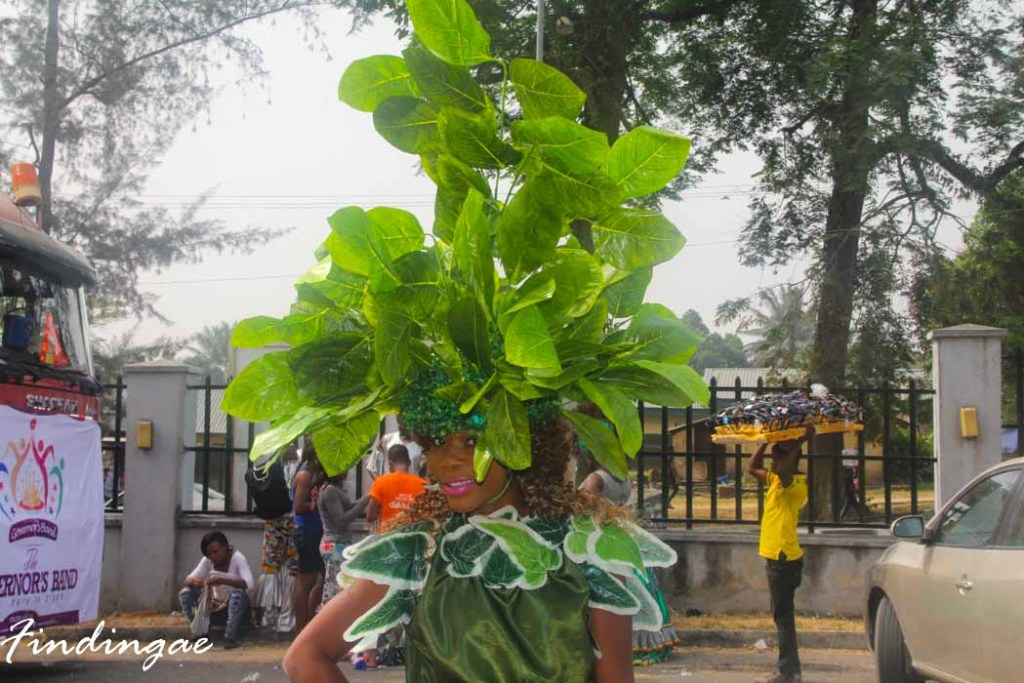 Green Calabar