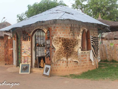 Art and Craft Village, Abuja