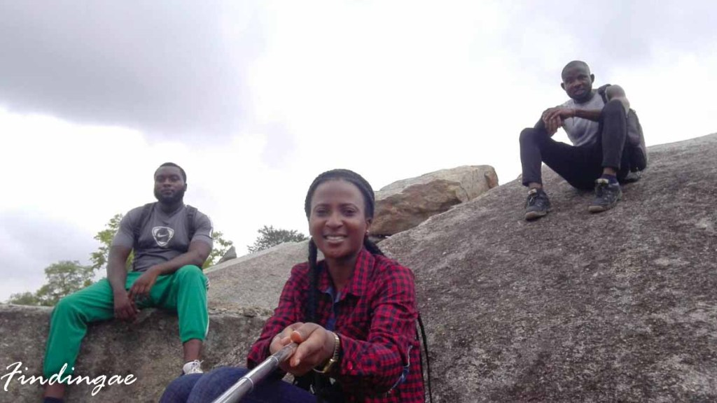 Nigerian Travel Bloggers