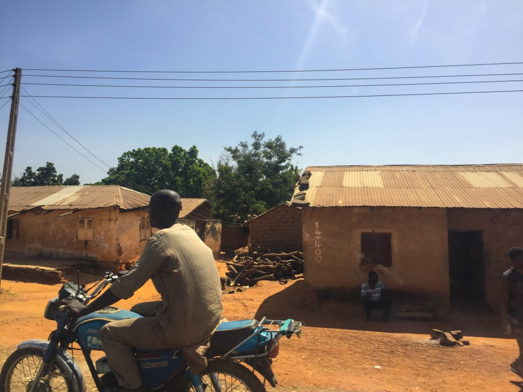 Things to do in jos