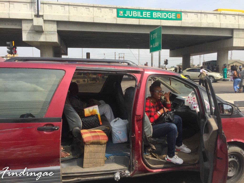 How to get to Epe