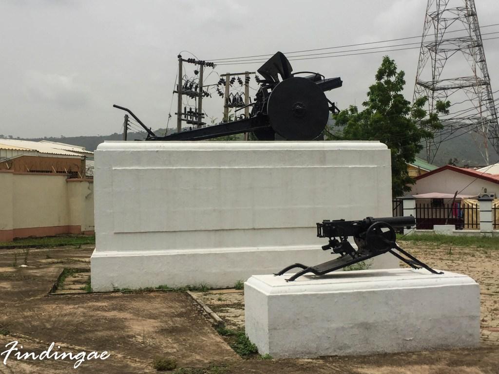 Cenotaph Lokoja
