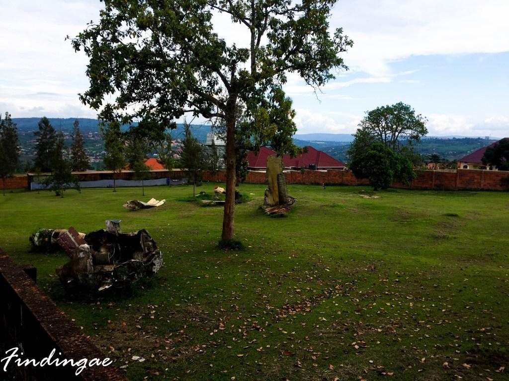 The presidential palace museum rwanda