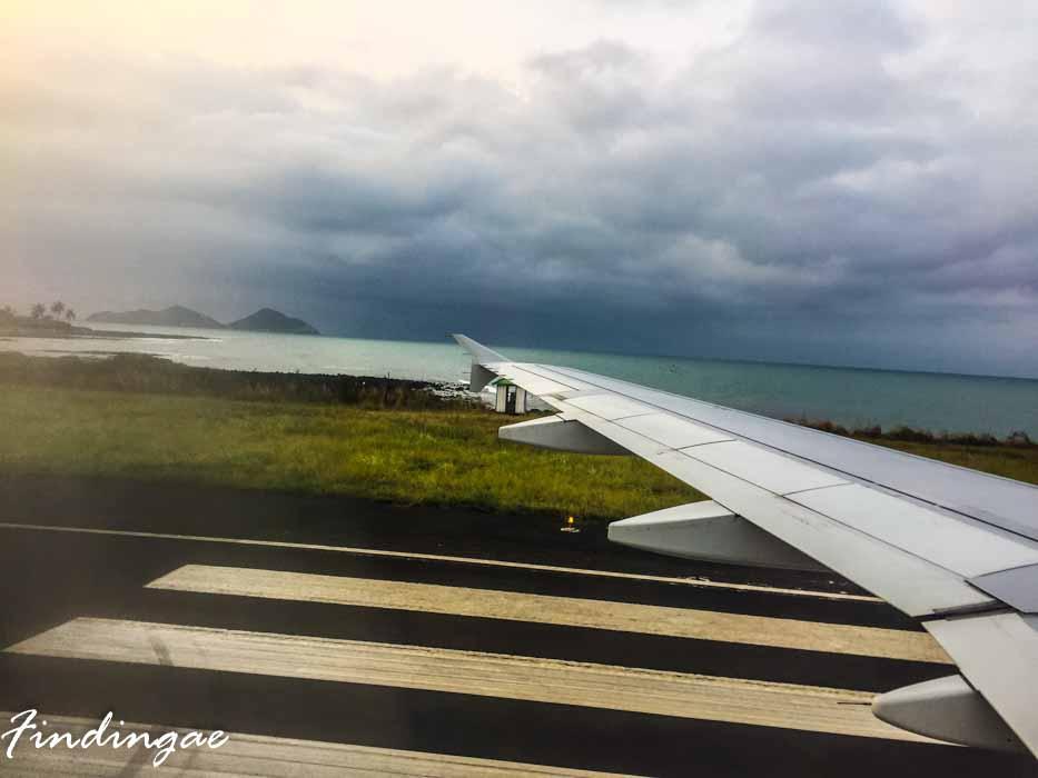 Sao Tome to Principe Flight