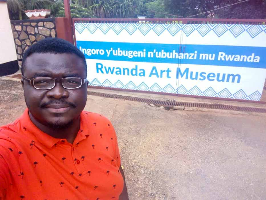 Rwanda Art Museum